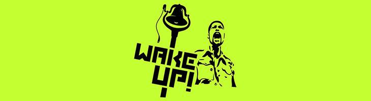 Rangers, wake up!