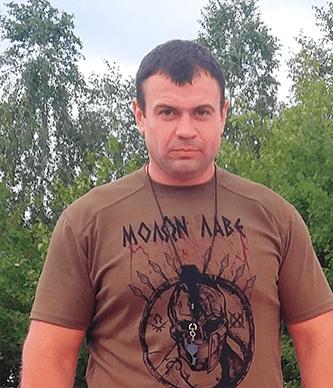 Горошкевич Роман Володимирович